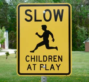 children-at-play